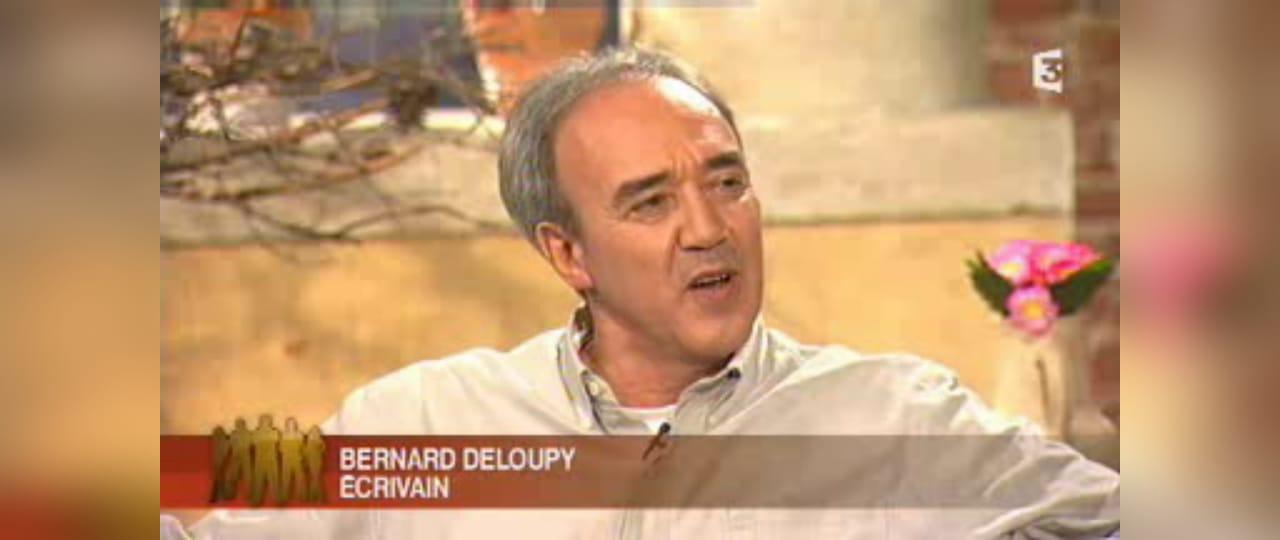 Bernard DELOUPY Bienvenue chez Fred France 3 Provence Côte d'Azur