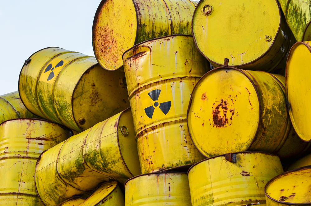 La fin du tout nucléaire?