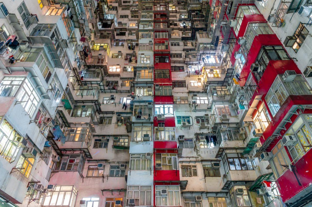 Surpopulation : le tabou du siècle risque de provoquer notreeffondrement